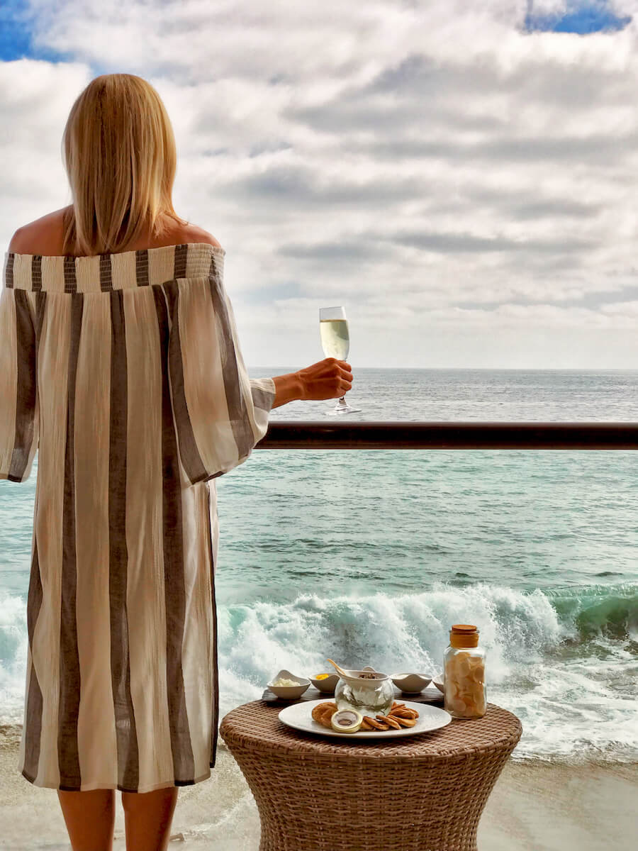 Six Resort Balcony Experiences To Lust Over