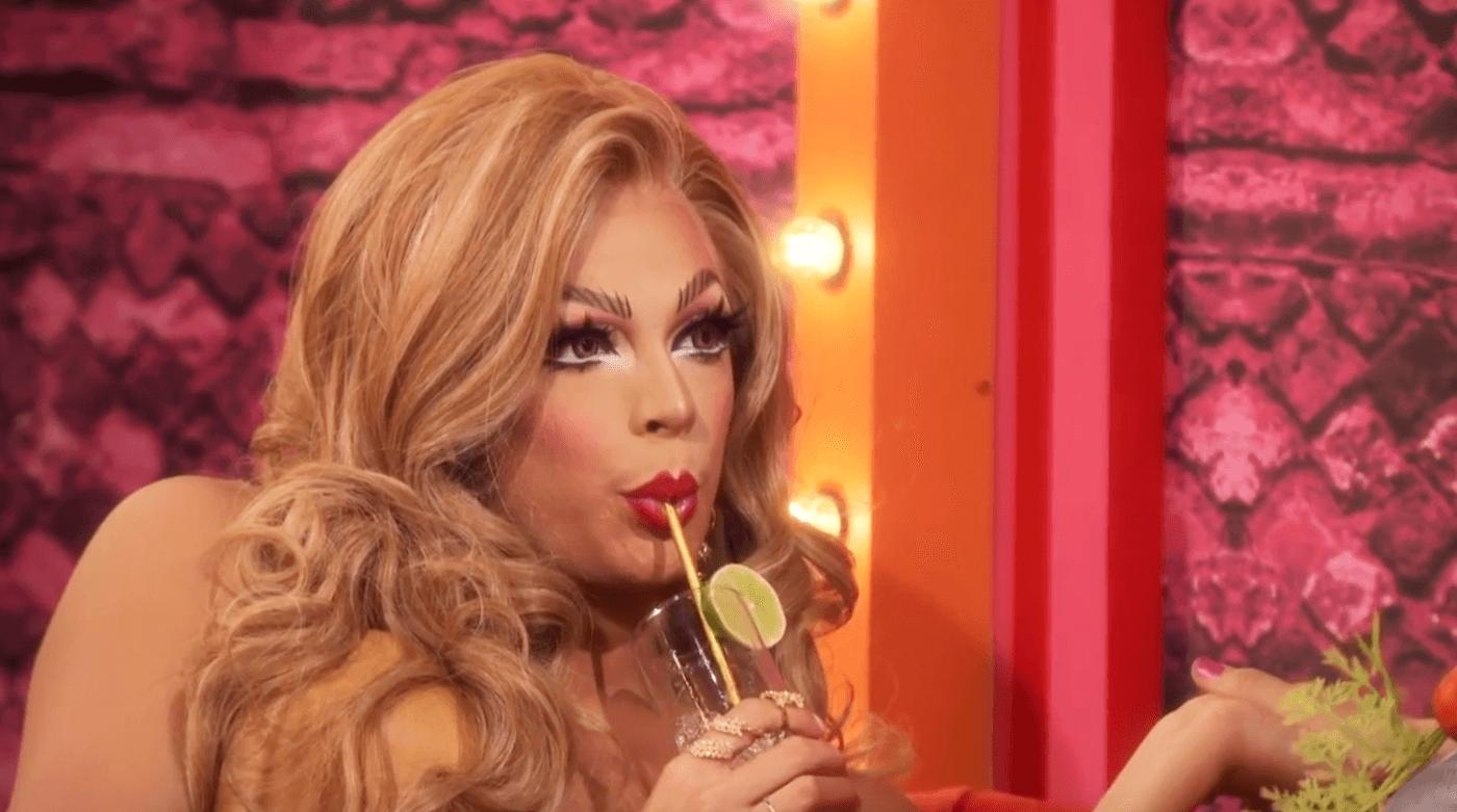 Valentina drink