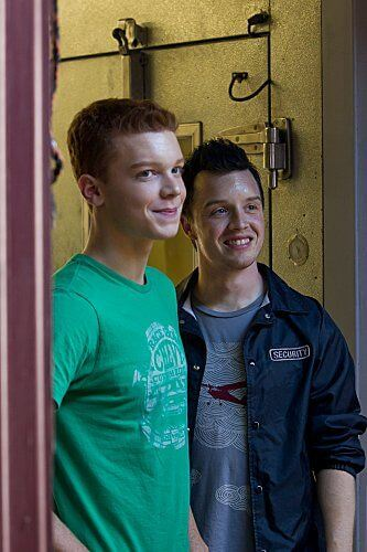 Shameless Lost Its Queer Way In Season 9 Into